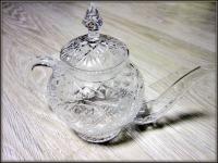 Хрустальный чайник 500мл